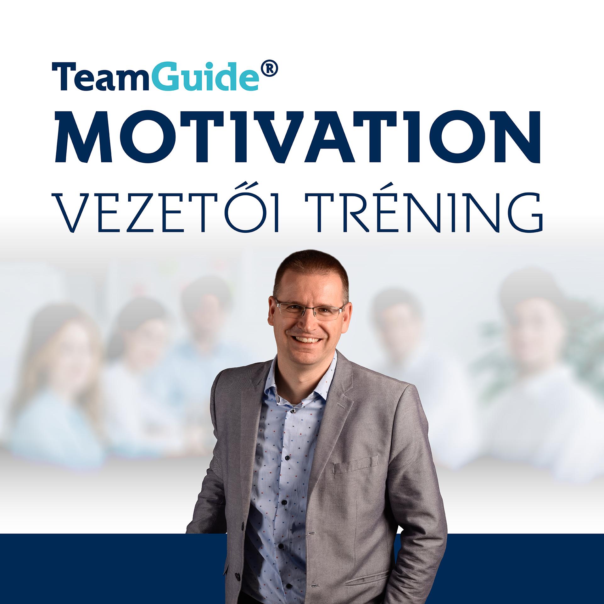 vezetői tréning