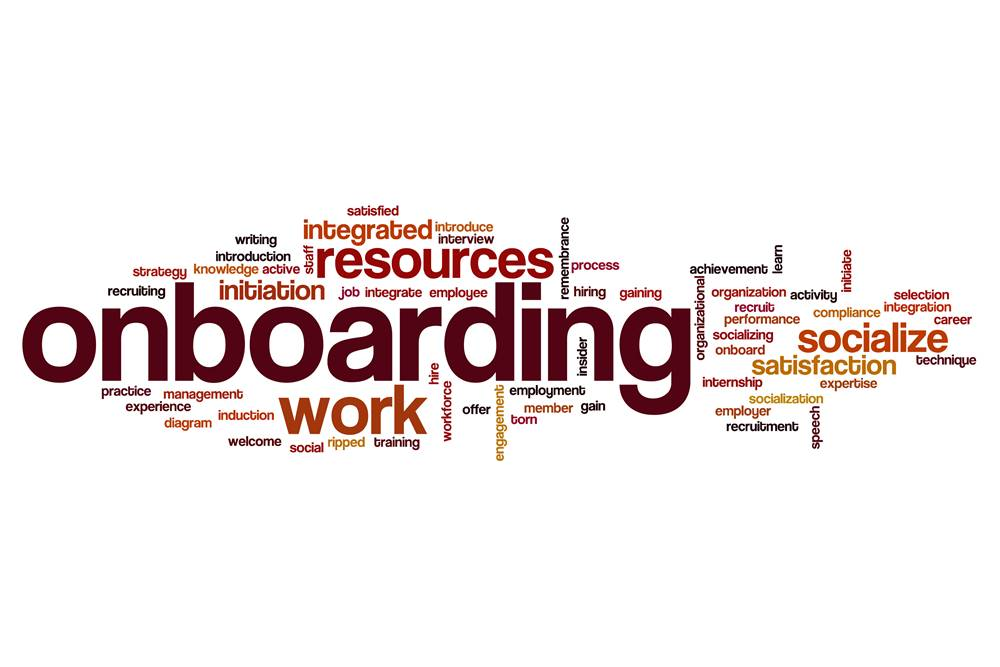 Onboarding – Felkészülni! Új munkatárs érkezik.