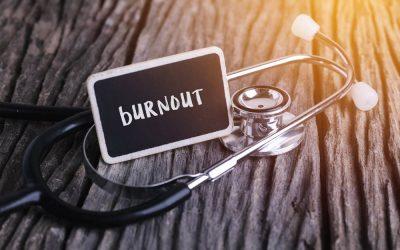 Kiégés kezelése – mikor és hogyan?