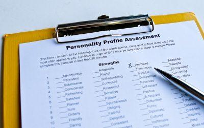 Új munkatárs kiválasztásának szempontjai személyiség alapján