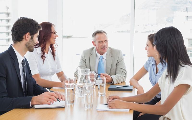 Vezetői kommunikáció
